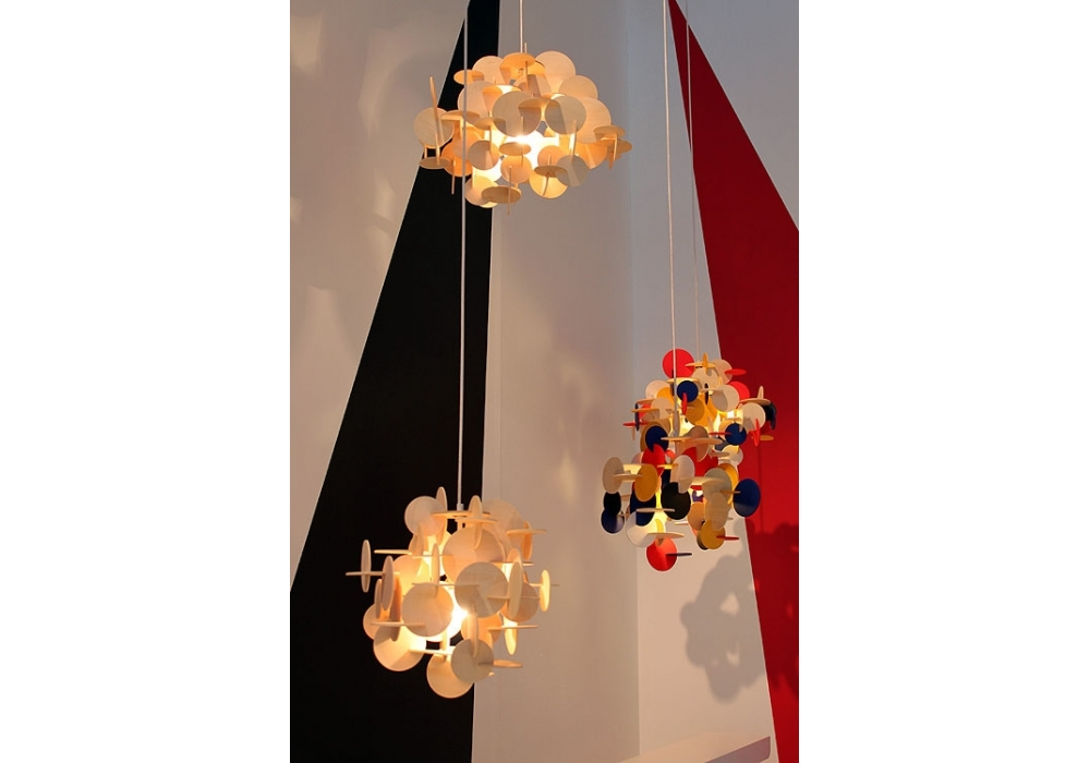 bau lampada a sospensione normann copenhagen milia shop. Black Bedroom Furniture Sets. Home Design Ideas