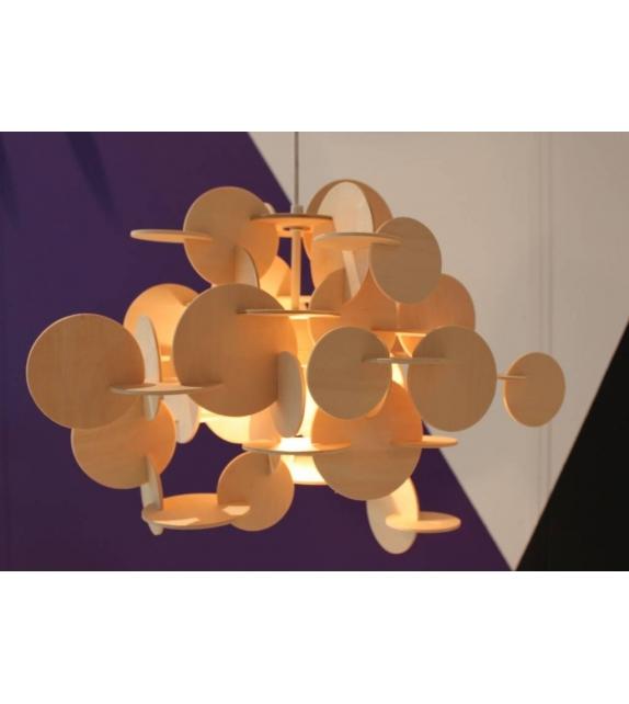 Bau Lampada A Sospensione Normann Copenhagen