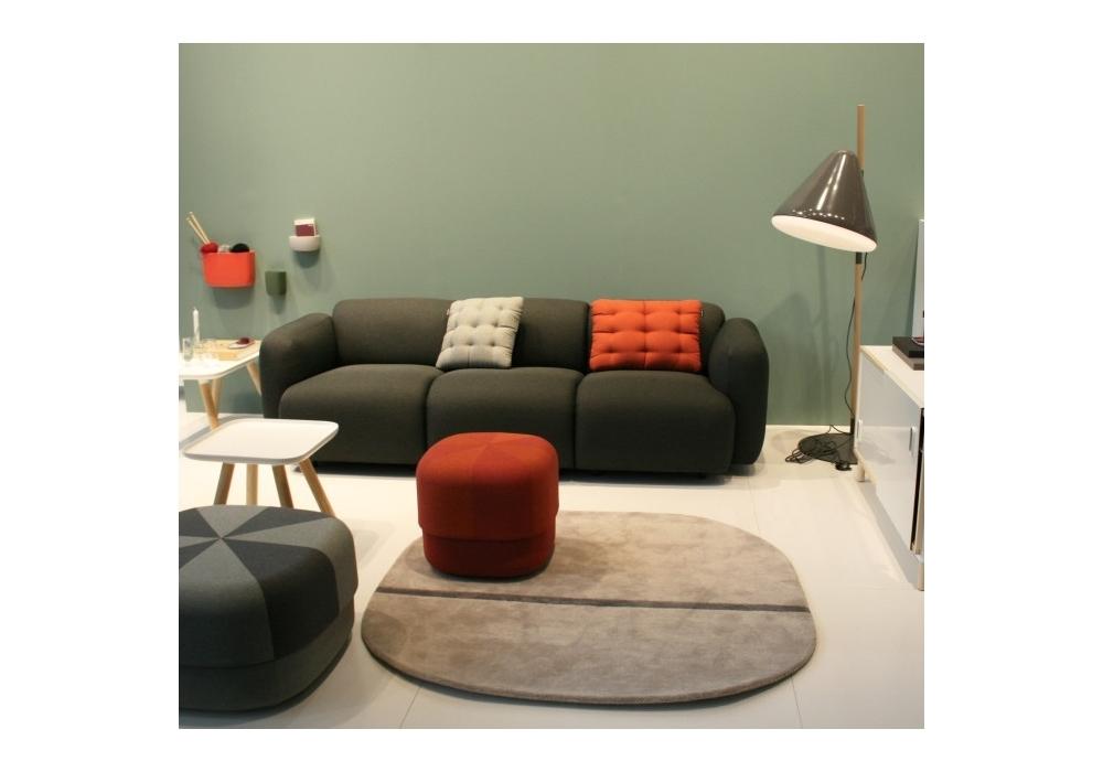 Hello Floor Lamp Normann Copenhagen - Milia Shop