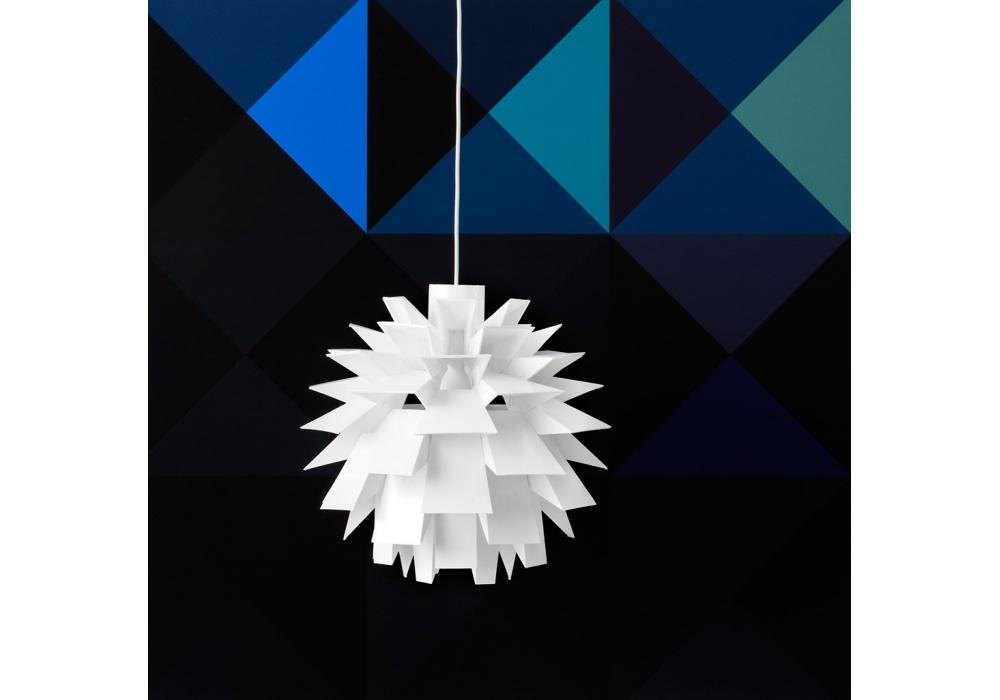 Lampada Origami Istruzioni : Norm lampada a sospensione normann copenhagen milia shop