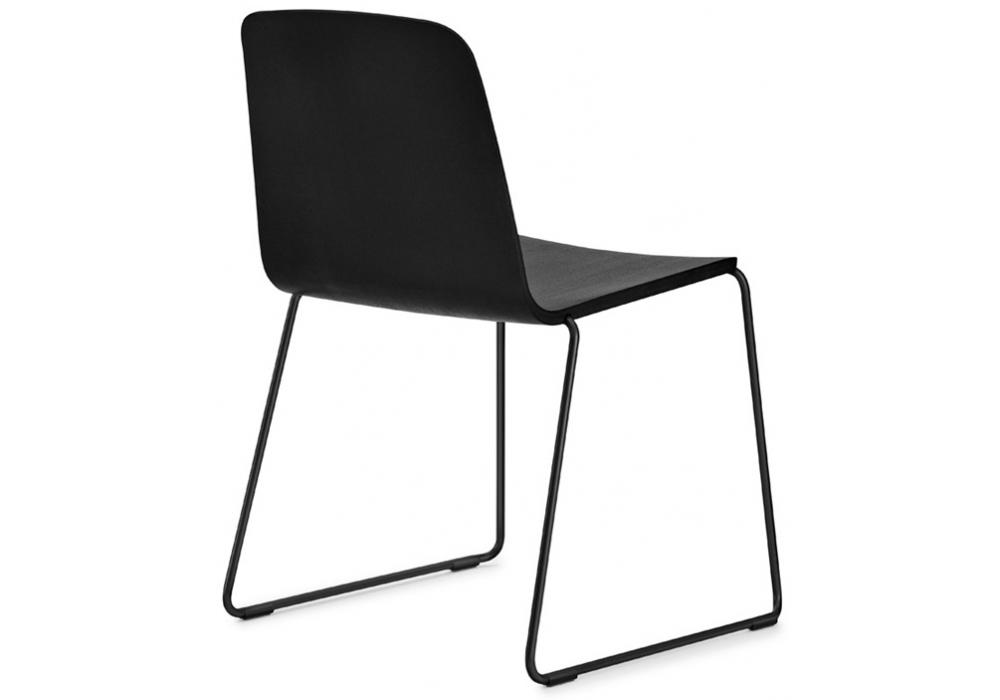 Just Chair Sedia In Frassino Normann Copenhagen - Milia Shop