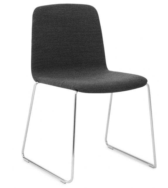 Just Chair Silla Tapizada Normann Copenhagen