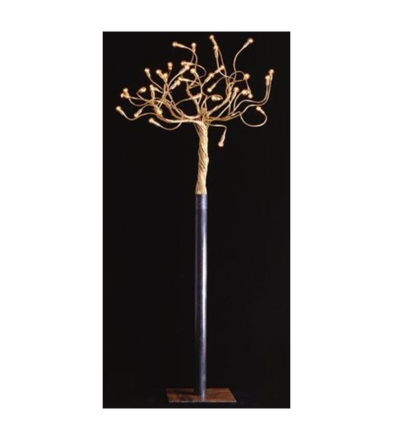 Albero Della Luce Floor Lamp Catellani&Smith