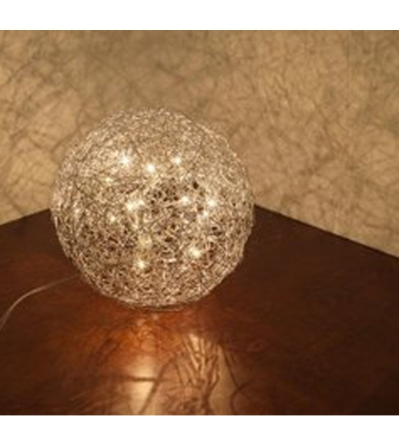 Fil De Fer LED Floor Lamp Catellani&Smith