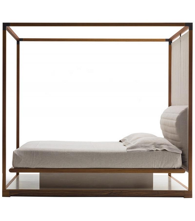 Ira Canopy Bed Giorgetti  sc 1 st  Milia Shop & Ira Canopy Bed Giorgetti - Milia Shop