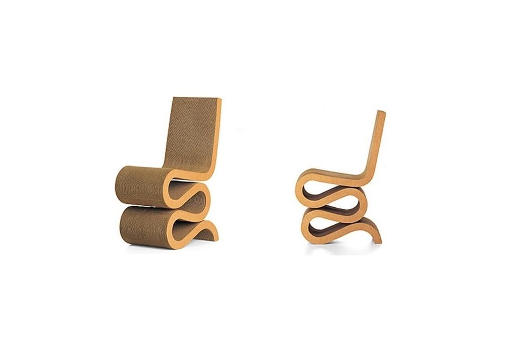 wiggle side chair milia shop. Black Bedroom Furniture Sets. Home Design Ideas