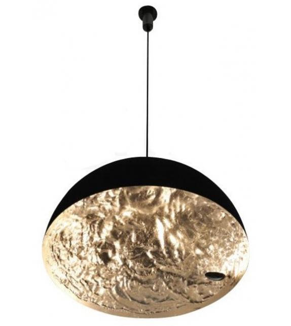 Stchu-Moon 02 Hanging Lamp Catellani&Smith