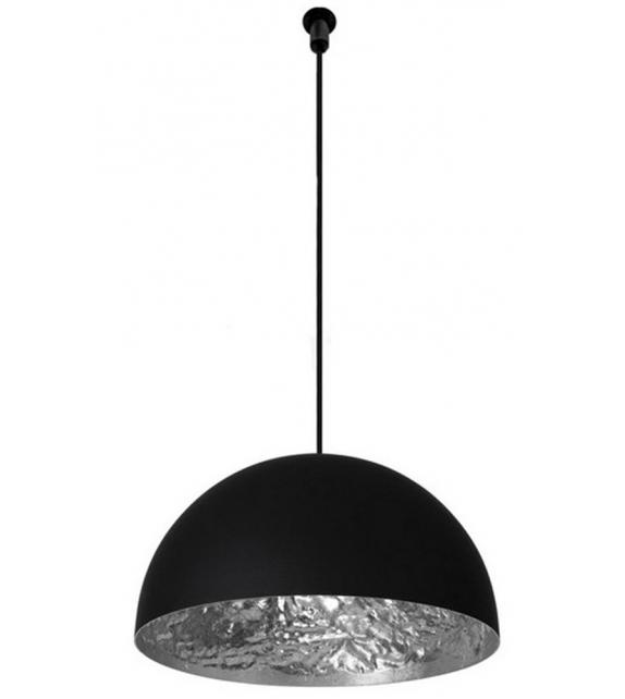Stchu-Moon 02 230V Hanging Lamp Catellani&Smith
