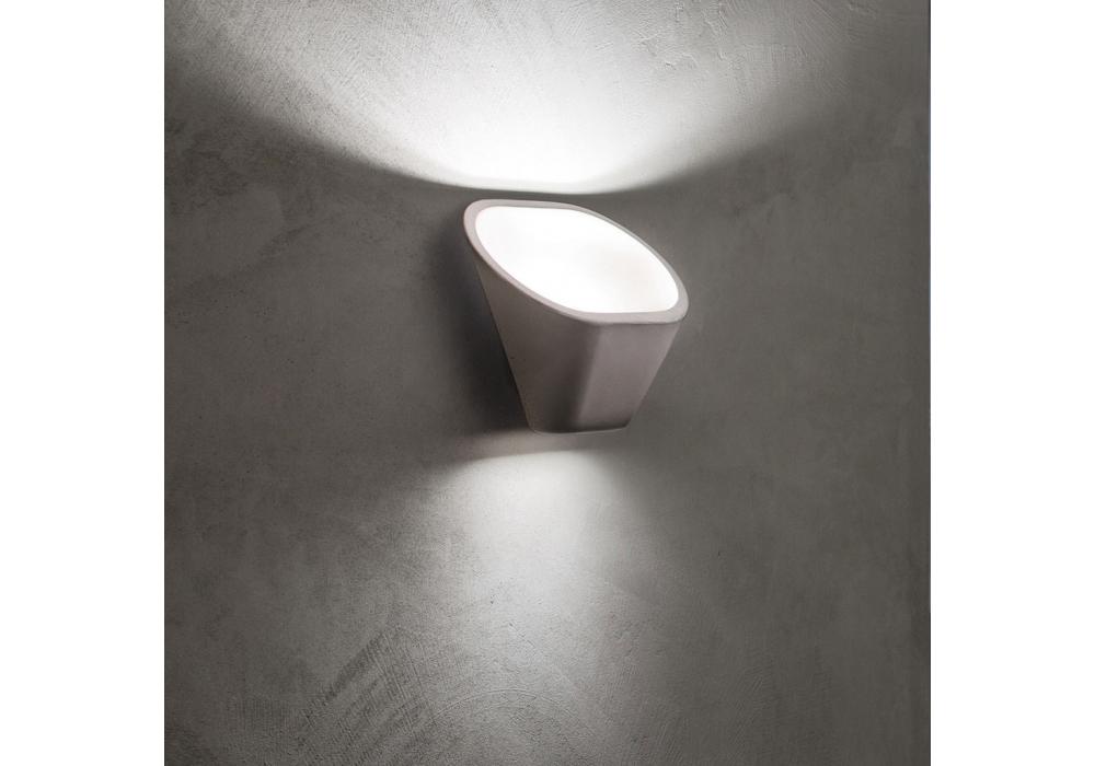 Aplomb lámpara de pared foscarini milia shop