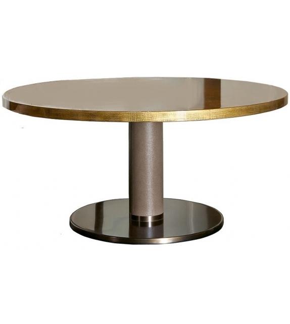 Fujico Runder Tisch Rugiano