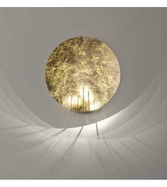 Full Moon Wall Or Ceiling Lamp Catellani&Smith