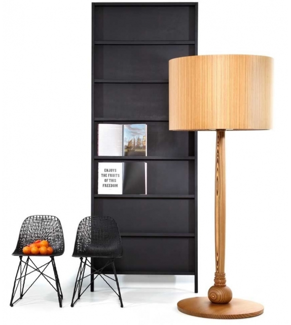 Oblique Bookshelf Moooi