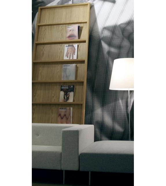 Oblique Libreria Moooi