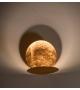 Lederam W Wall Lamp Catellani&Smith