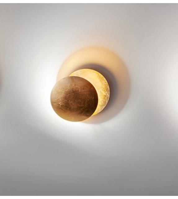 Lederam W Catellani&Smith Wall Lamp