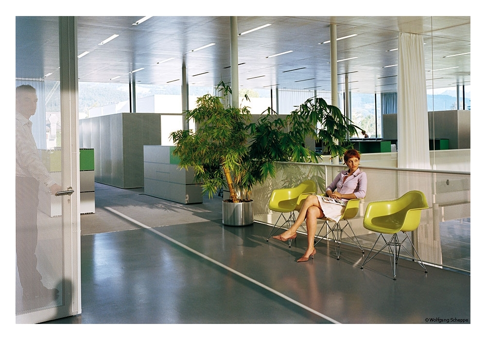 Eames Plastic Armchair : Eames plastic armchair dar sessel milia shop