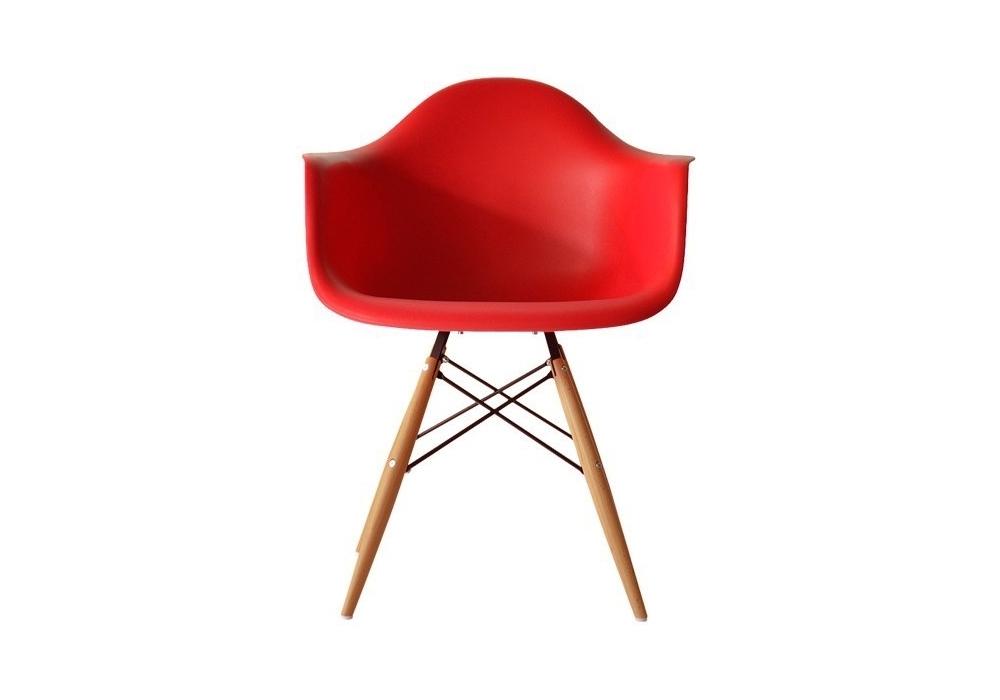 Eames Plastic Armchair Daw Fauteuil Milia Shop