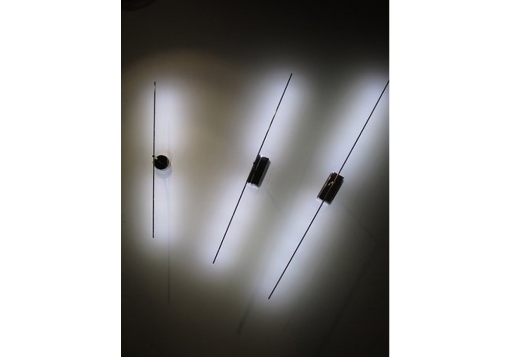 Lights That Stick On The Wall : Light Stick Wall Or Ceiling Lamp 8/10 LED Catellani&Smith - Milia Shop