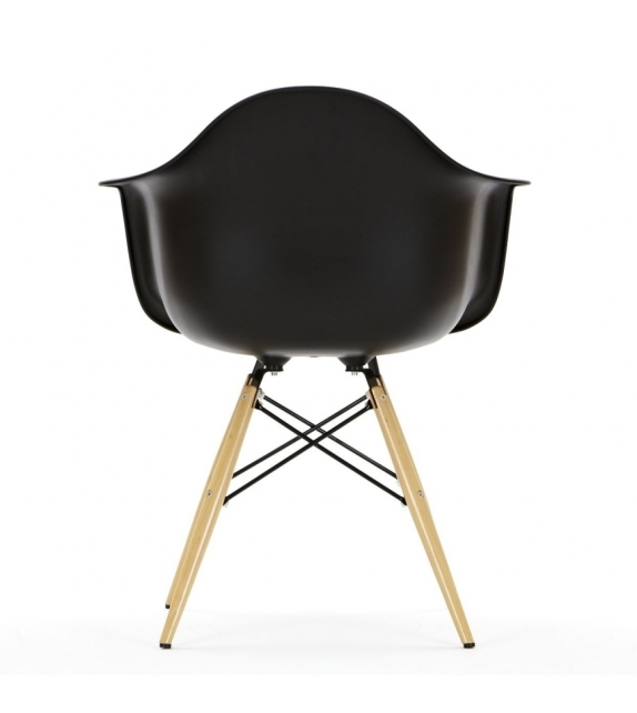 eames plastic armchair daw poltroncina milia shop. Black Bedroom Furniture Sets. Home Design Ideas