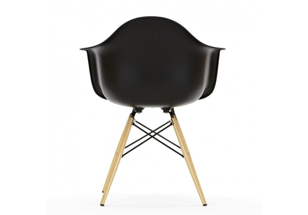 eames plastic armchair daw milia shop. Black Bedroom Furniture Sets. Home Design Ideas