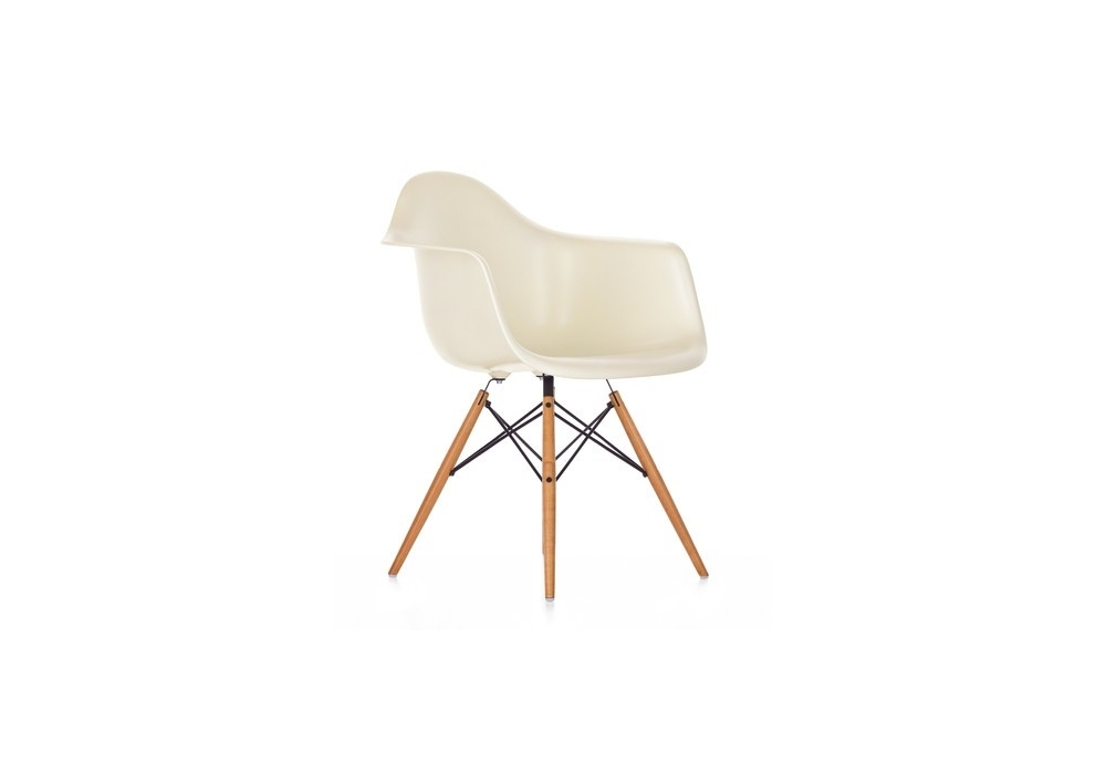 Sedie Charles Eames. Free Buy Vitra Charles U Ray Eames Dsw Chair Online With Price Promise Full ...