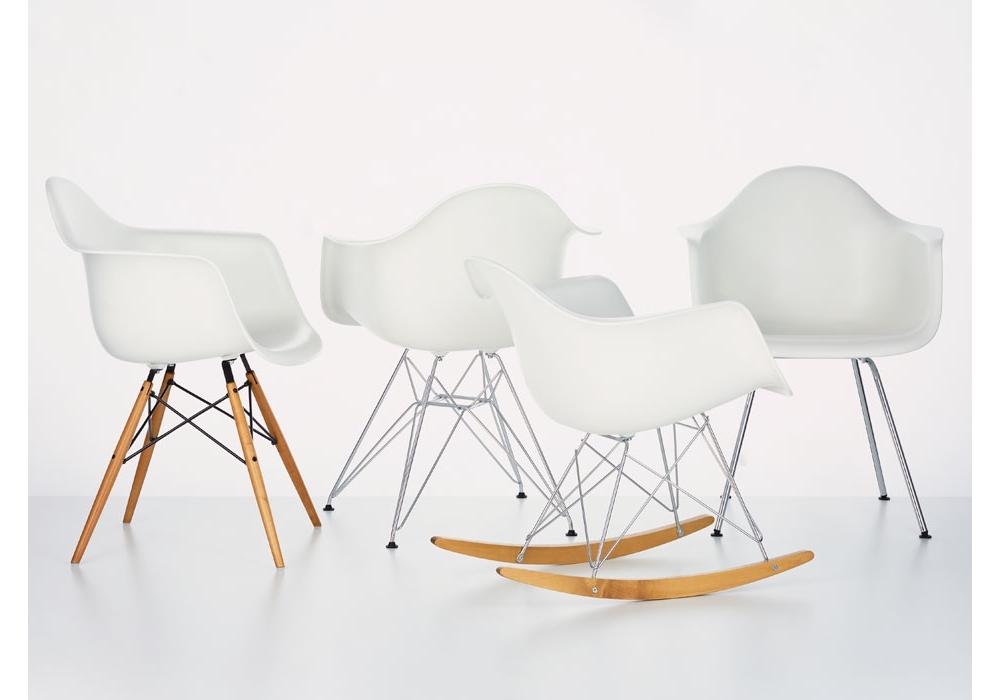 Sessel Eames eames plastic armchair daw sessel milia shop
