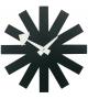 Asterisk Clock Uhren Vitra