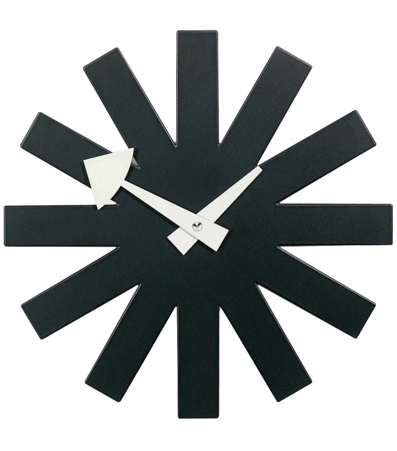 Asterisk Clock Orologio Vitra