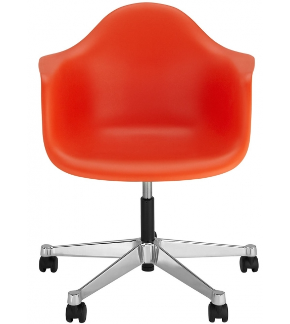 office chairs eames plastic armchair pacc swivel chair vitra. Black Bedroom Furniture Sets. Home Design Ideas