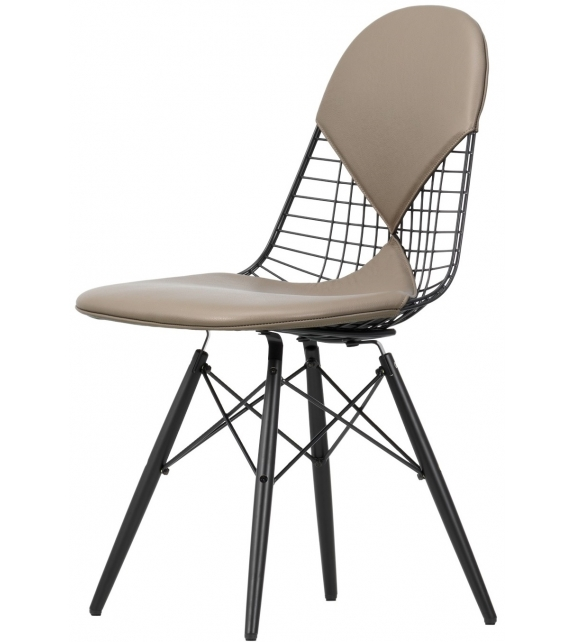 Wire Chair DKW-2 Chair Vitra