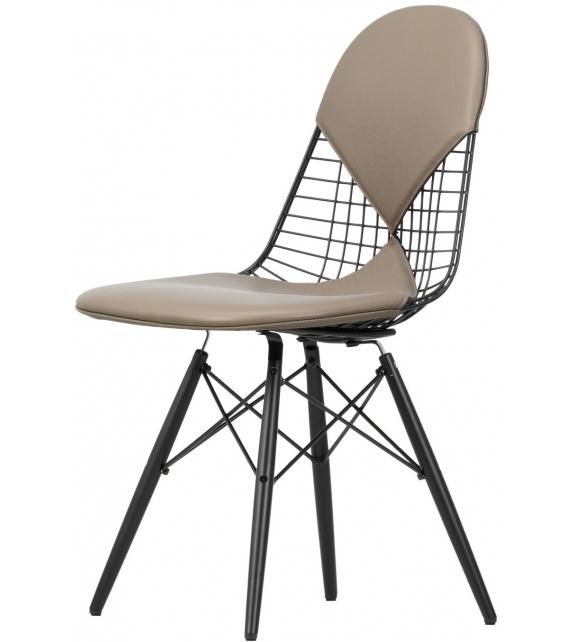 Wire Chair DKW-2 Silla Vitra