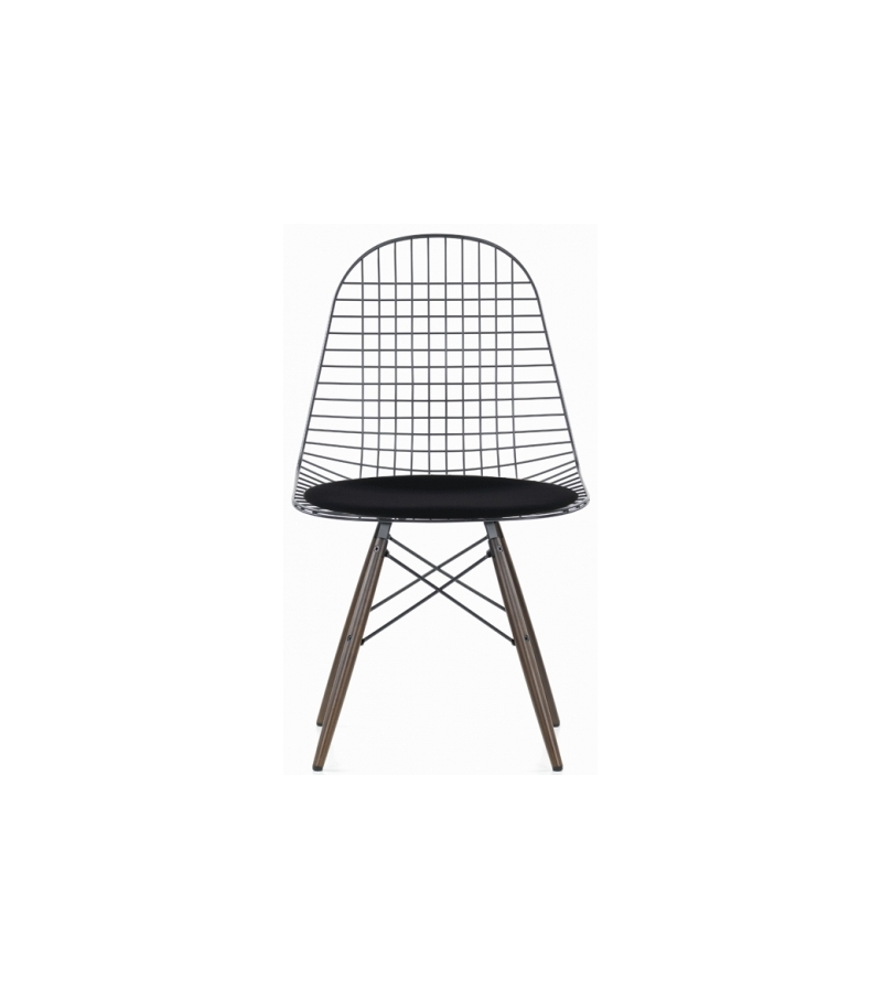wire chair dkw 5 chair vitra milia shop. Black Bedroom Furniture Sets. Home Design Ideas