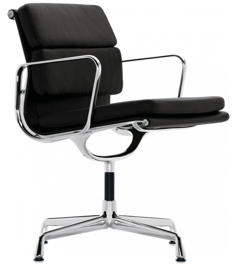 Vitra: Softpad Group  EA 207 Chair