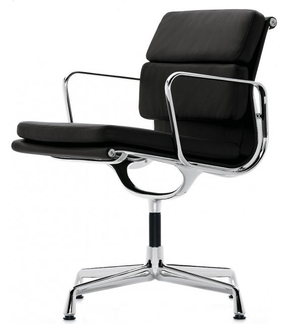 Vitra: Softpad Group  EA 208 Chair