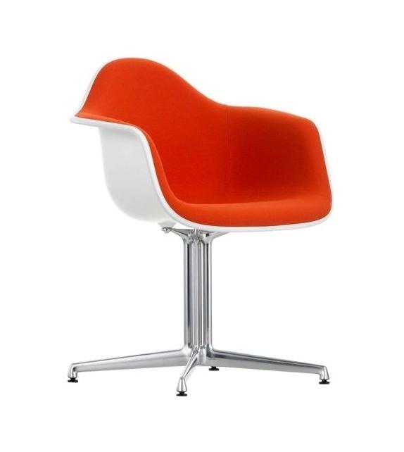 Eames Plastic Armchair DAL Sillòn Tapizado Vitra