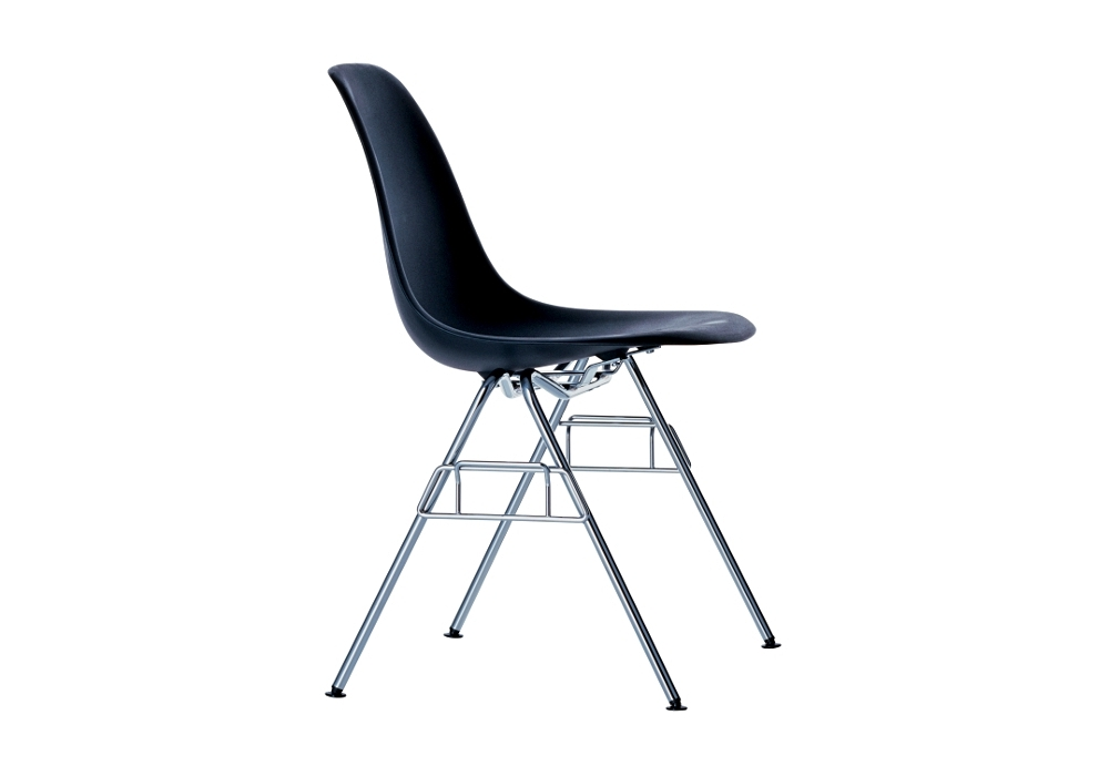 eames plastic side chair dss vitra milia shop. Black Bedroom Furniture Sets. Home Design Ideas