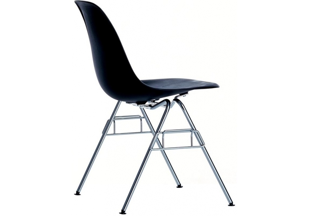 eames plastic side chair dss stuhl vitra milia shop. Black Bedroom Furniture Sets. Home Design Ideas