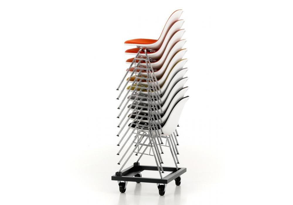 eames plastic side chair dss n vitra milia shop