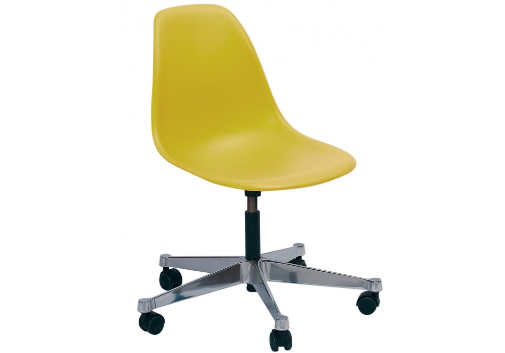 eames plastic side chair pscc vitra milia shop. Black Bedroom Furniture Sets. Home Design Ideas