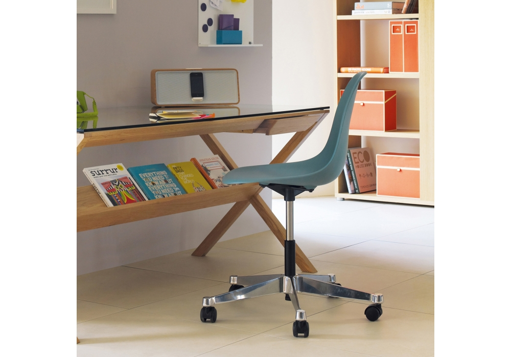 eames plastic side chair pscc stuhl vitra milia shop. Black Bedroom Furniture Sets. Home Design Ideas