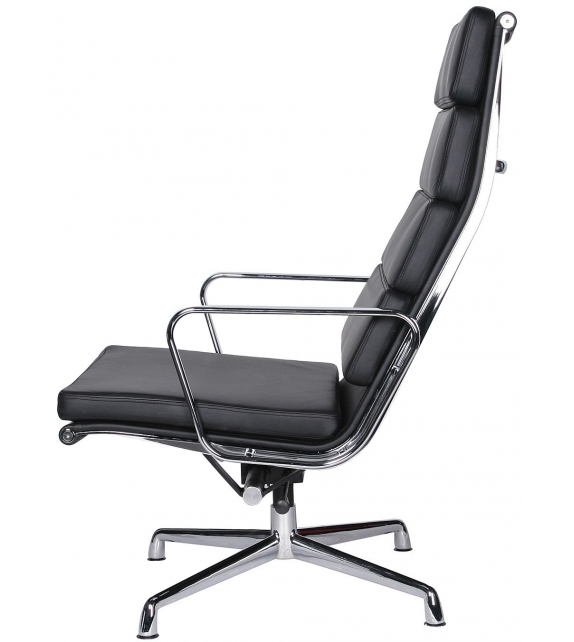 Soft Pad Chair EA 222 Fauteuil Vitra