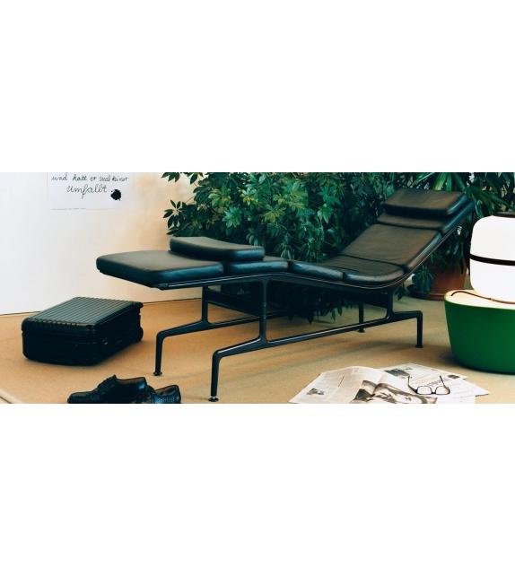 Soft Pad Chaise ES 106 Chaise Longue Vitra