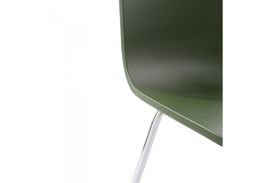 hal tube stuhl vitra milia shop. Black Bedroom Furniture Sets. Home Design Ideas