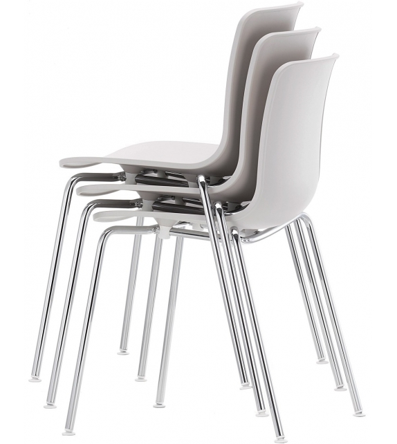 HAL Tube Stackable Chair Vitra