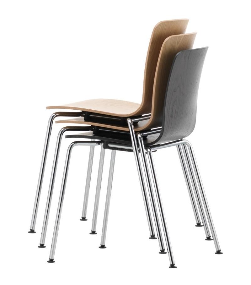 hal ply tube stackable stuhl vitra milia shop. Black Bedroom Furniture Sets. Home Design Ideas