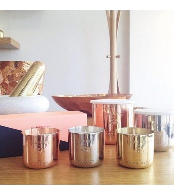 Eclectic Candle Gift Set Tom Dixon Kerzen