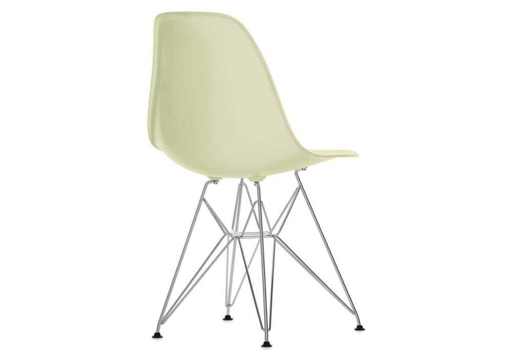 eames plastic side chair dsr milia shop. Black Bedroom Furniture Sets. Home Design Ideas
