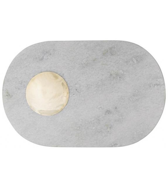 Stone Chopping Board Tabla De Cortar Tom Dixon