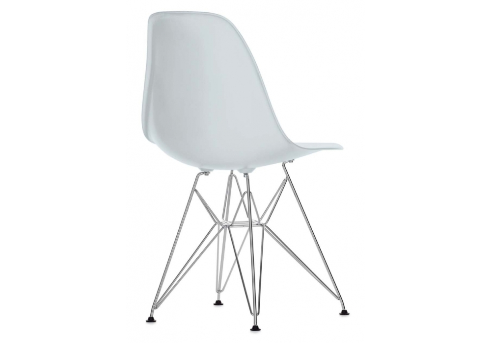 eames plastic side chair dsr milia shop. Black Bedroom Furniture Sets. Home Design Ideas