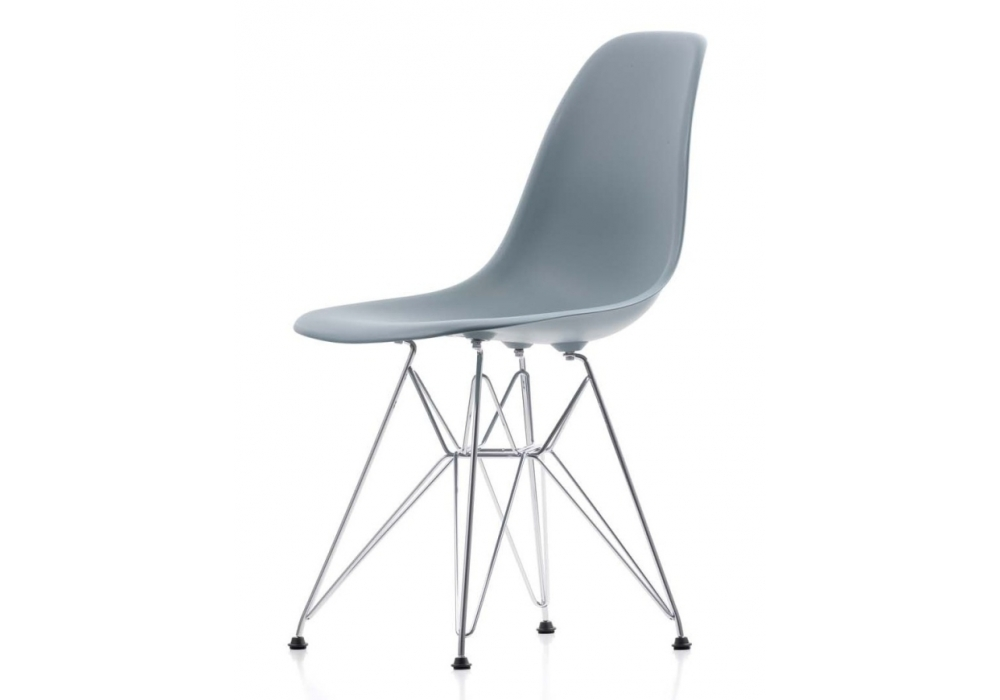 eames plastic side chair dsr sedia milia shop. Black Bedroom Furniture Sets. Home Design Ideas